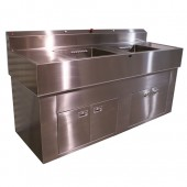 Arc Sinks