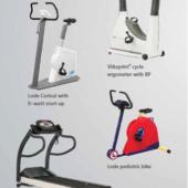 Treadmills Image