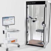 Body Plethysmography
